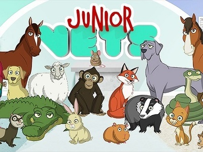 Junior Vets (UK)