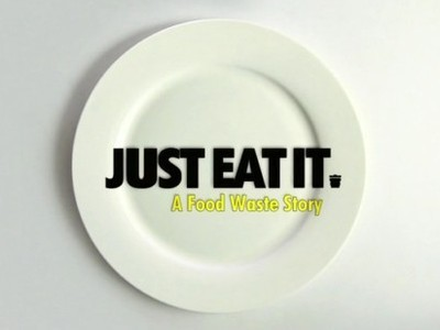 Just Eat It: A Food Waste Story tv show photo