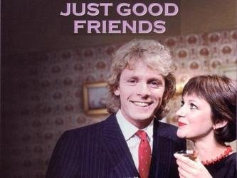 Just Good Friends (UK) tv show photo