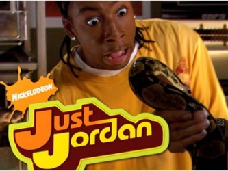 Just Jordan tv show photo
