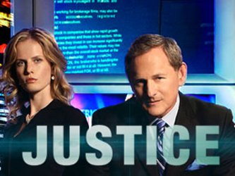 Justice tv show photo