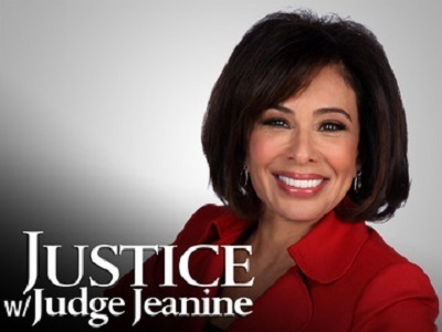Justice With Judge Jeanine tv show photo