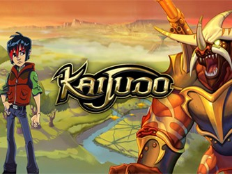 Kaijudo: Rise of the Duel Masters tv show photo