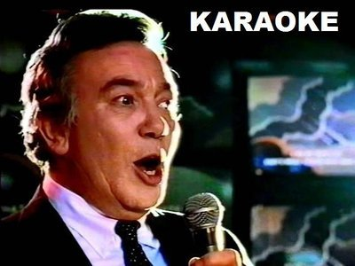 Karaoke (UK) tv show photo