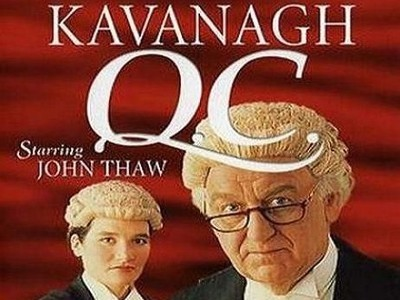 Kavanagh Q.C. (UK) tv show photo