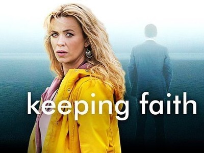 Keeping Faith tv show photo