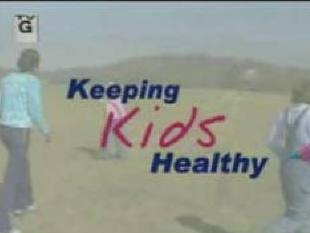 Keeping Kids Healthy tv show photo