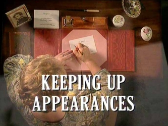 Keeping Up Appearances (UK)