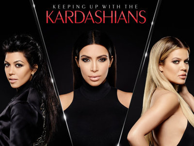 keeping up with the kardashians sharetv