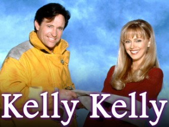 Kelly Kelly tv show photo