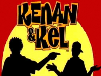 Kenan & Kel tv show photo