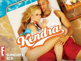 Kendra tv show photo