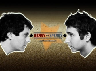 Kenny vs. Spenny (CA)