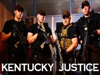 Kentucky Justice tv show photo