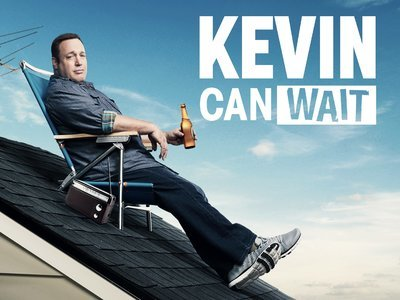 Kevin Can Wait tv show photo