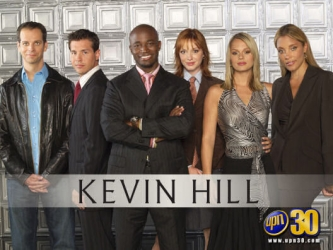 Kevin Hill tv show photo