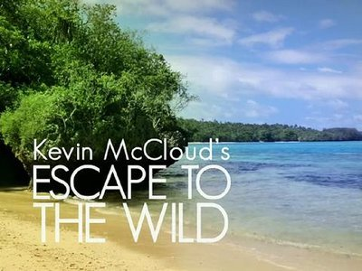 Kevin McCloud: Escape to the Wild (UK) tv show photo