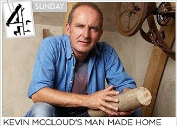 Kevin McCloud's Man Made Home (UK)