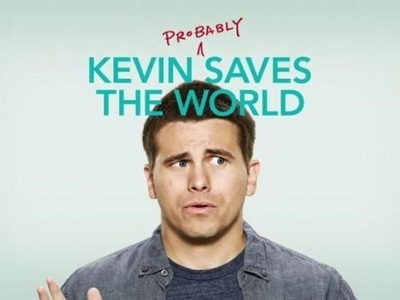 Kevin (Probably) Saves the World tv show photo