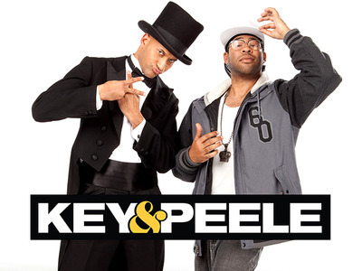 Key & Peele tv show photo