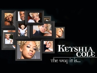 Keyshia Cole: The Way It Is tv show photo