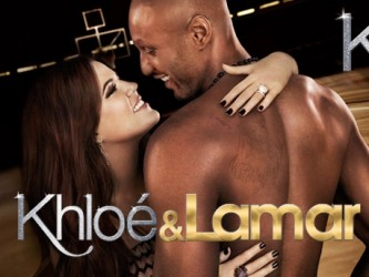 Khloe & Lamar tv show photo