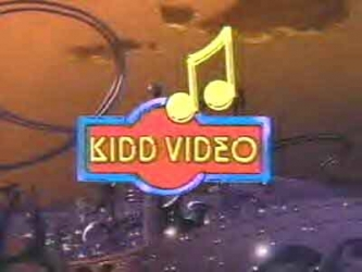 Kidd Video tv show photo