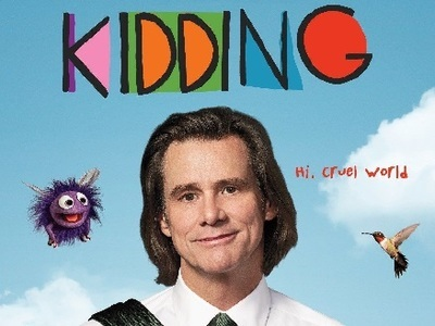 Kidding tv show photo