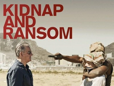 Kidnap & Ransom (UK)