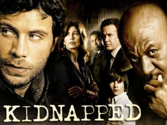 Kidnapped tv show photo