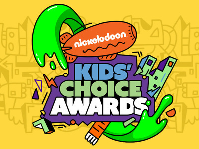 Kids Choice Awards tv show photo