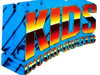 Kids Incorporated tv show photo