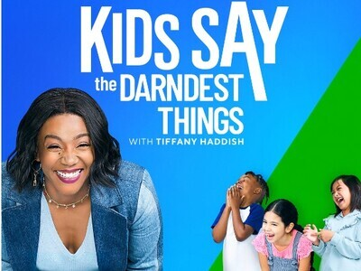 Kids Say the Darndest Things (2019)