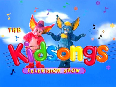 Kidsongs tv show photo