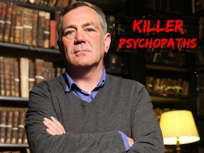 Killer Psychopaths (UK)