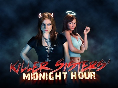 Killer Sisters Midnight Hour