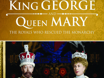King George and Queen Mary: The Royals Who Rescued The Monarchy (UK) tv show photo