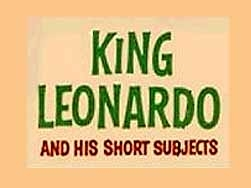 King Leonardo and His Short Subjects tv show photo