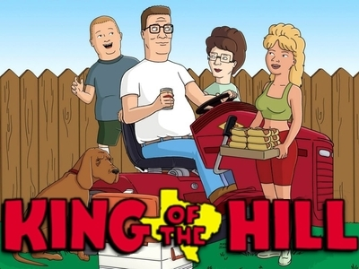 King of the Hill tv show photo