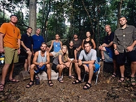 King of the Jungle tv show photo