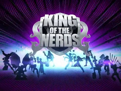 King of the Nerds (UK)