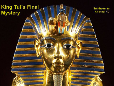 King Tut's Final Mystery tv show photo
