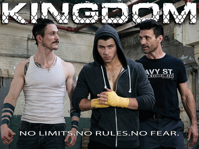 Kingdom tv show photo