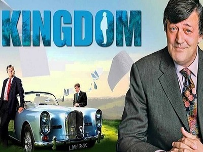 Kingdom (UK) tv show photo
