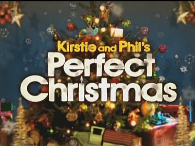 Kirstie and Phil's Perfect Christmas (UK)