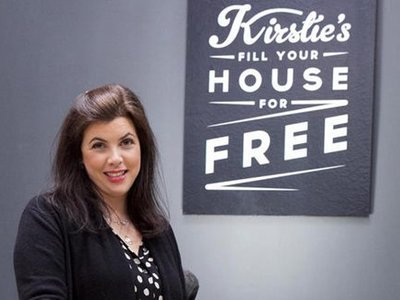 Kirstie's Fill Your House for Free (UK)