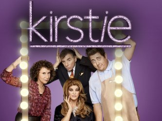 Kirstie tv show photo