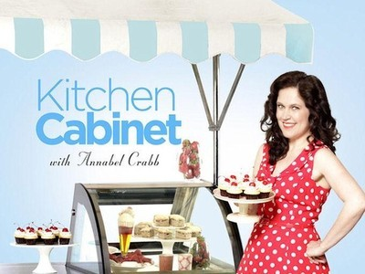Kitchen Cabinet (AU)