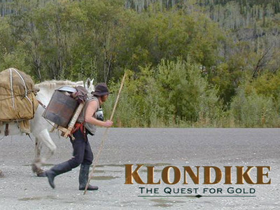 Klondike: The Quest for Gold (CA)