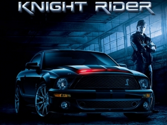 Knight Rider tv show photo